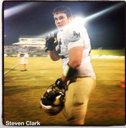 steven clark b  11.2014