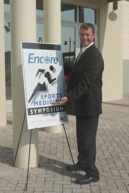 Bo Shirey Encore Symposium