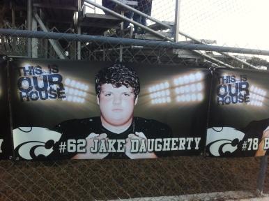 Jake Daugherty