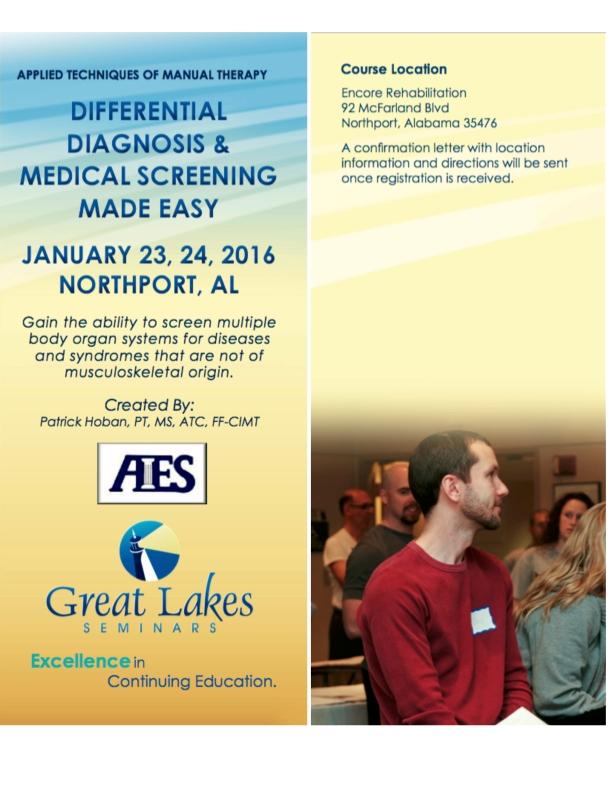 AES seminars