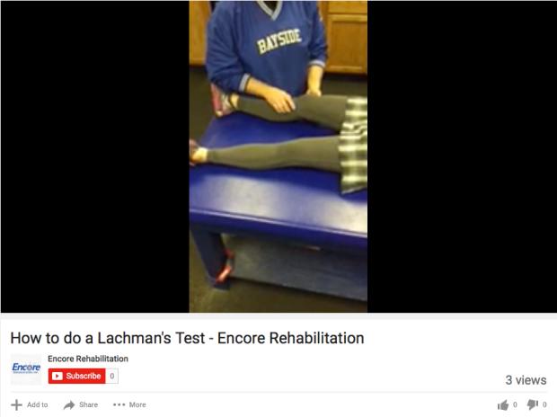 lachman Test Encore Rehab.png