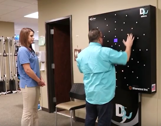 David Weatherly Driving Simulator Ocean Springs Neuro