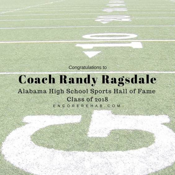 Coach Randy Ragsdale Revised