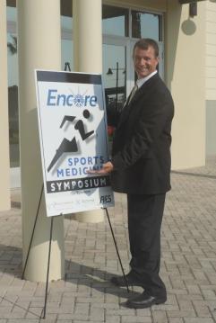 Bo Shirey Encore Symposium