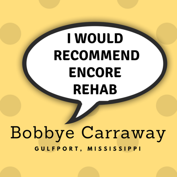 Bobby Carraway Recommend Encore Gulfport