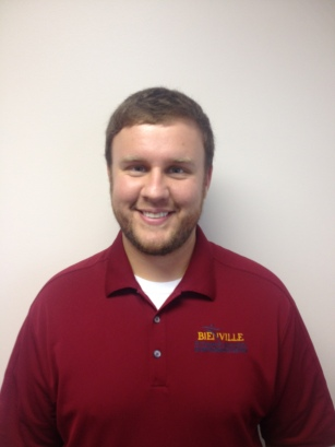 Kyle Strunk, ATC-St. Martin Physical Therapy, Hattiesburg, Mississippi