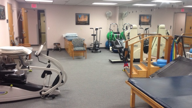 St Martin Physical Therapy, Hattiesburg, Mississippi