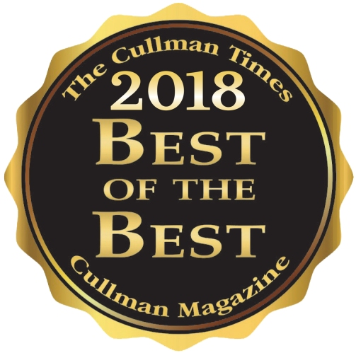 Cullman Best of the Best 2018