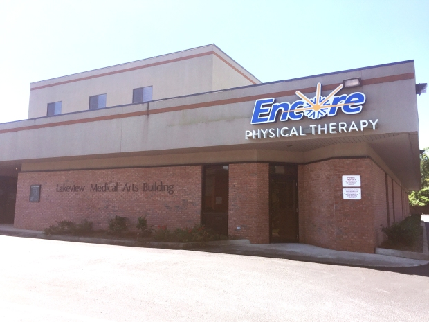 Encore Rehabilitation-Eufaula Clinic at 825 West Washington Street, Eufaula, Alabama