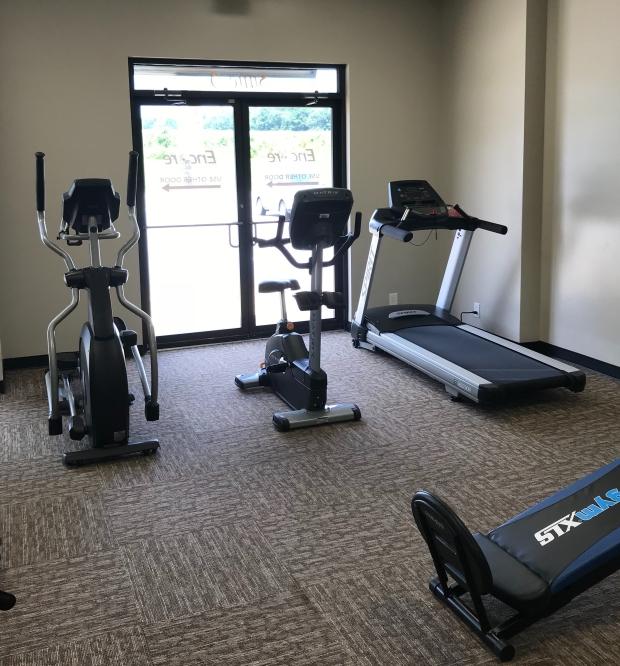 Interior of Encore Rehabilitation-Opelika, 3051 Fredrick Road, Suite 4, Opelika, AL 36801