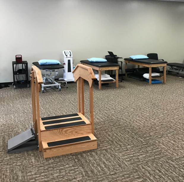 Interior of Encore Rehabilitation-Opelika, 3051 Fredrick Road, Suite 4, Opelika, AL 36801