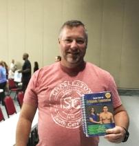 Winner Doug VanHeel Symposium 2018 Revised