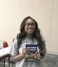Winner Krishanna Johnson Symposium 2018 Revised