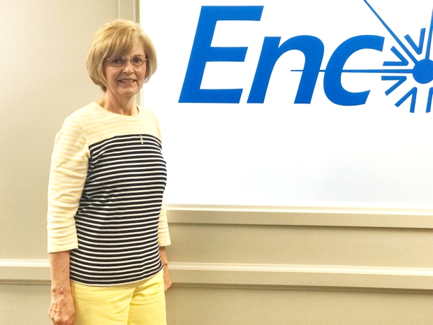 Alice Korhonen - Patient of the Month for Encore Rehabilitation-Foley