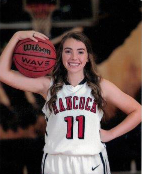 Kristen Necaise is Athlete of the Month for Encore Rehabilitation-Providence