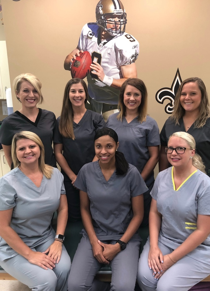 Encore Rehabilitation Staff provides services at Stone County Hospital Outpatient Rehab Clinic