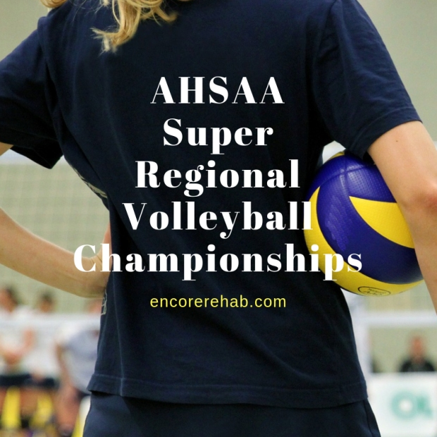 AHSAA Super Regional Volleyball Championships