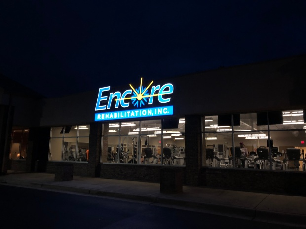 Encore Rehabilitation-Athens at 22423 US Highway 72 East, Athens, AL 35613. #EncoreRehab