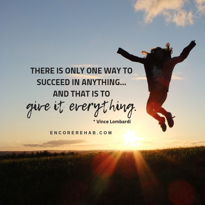 There-is-only-one-way-to-succeed-in-anything-give-it-everything