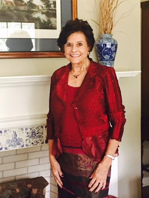Barbara Hamilton is Patient of the Month for Encore Rehabilitation-William Carey University #EncoreRehab