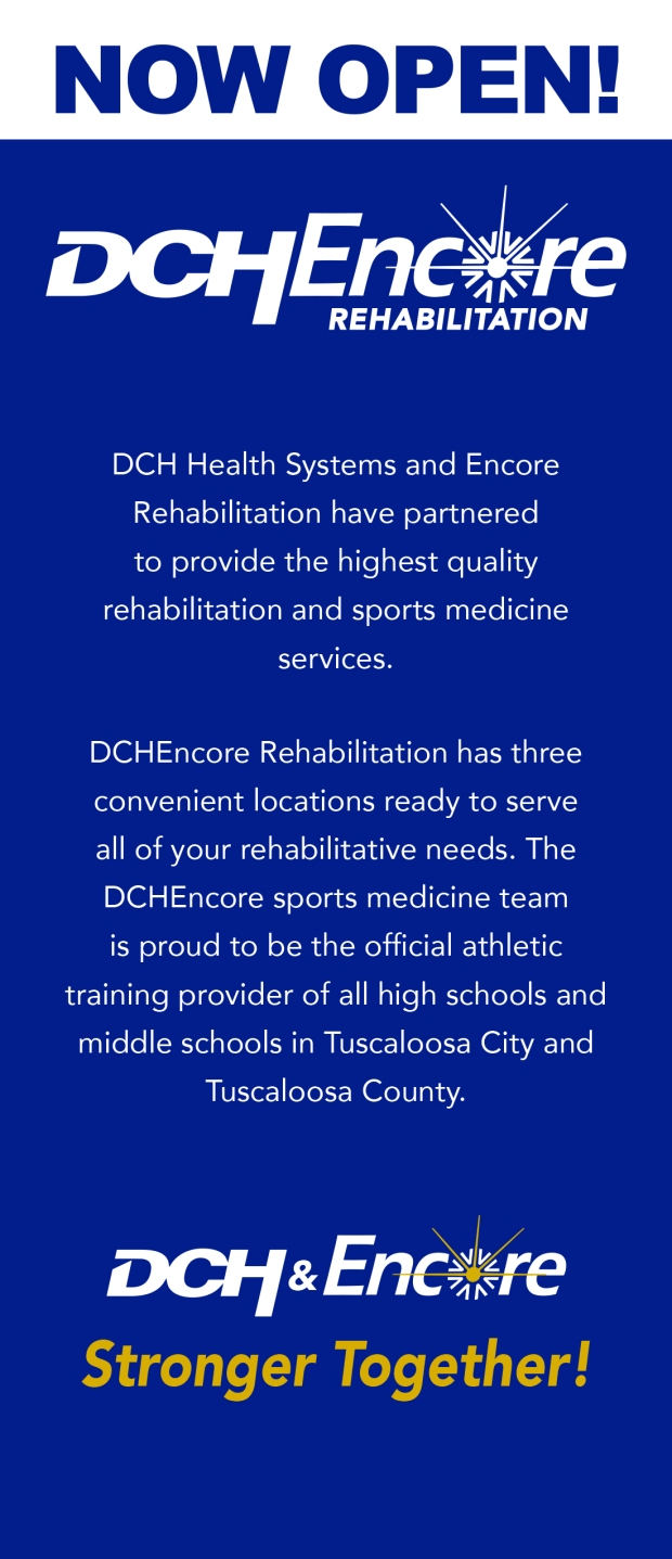 dch encore general blurb text jan 2019