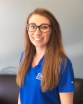 Megan Johnson, PTA, joins Encore Rehabilitation-Phenix City! #EncoreRehab