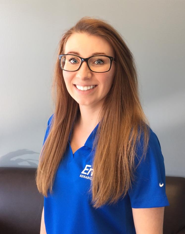 Megan Johnson, PTA, joins Encore Rehabilitation-Phenix City! #EncoreRehab