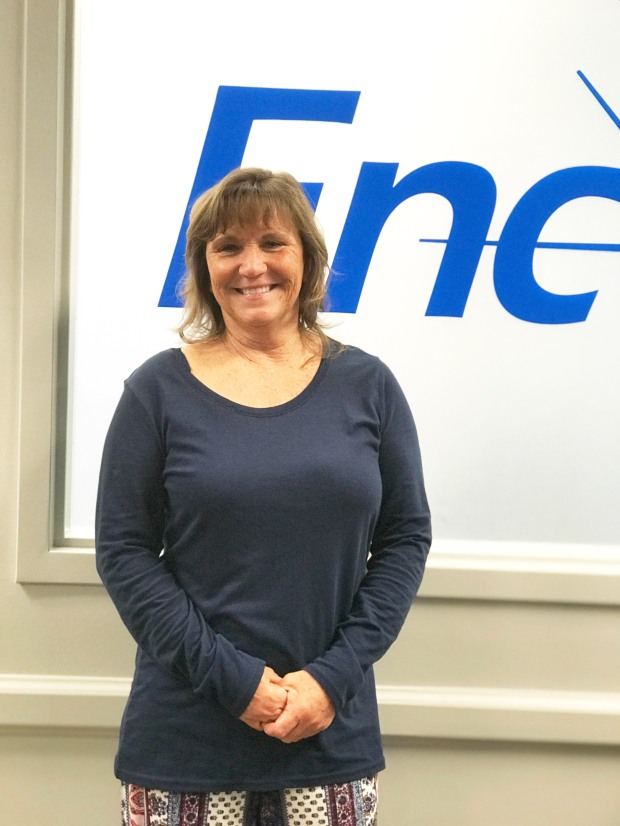 Merrilee Slota is Patient of the Month for Encore Rehabilitation-Foley #EncoreRehab