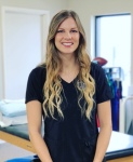 Clinical Director Sara Stringfellow, DPT, Cert. DN #EncoreRehab