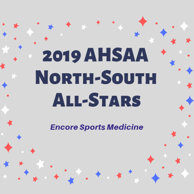 2019 AHSAA North-South Teams announced for Football, Volleyball, and Cross Country