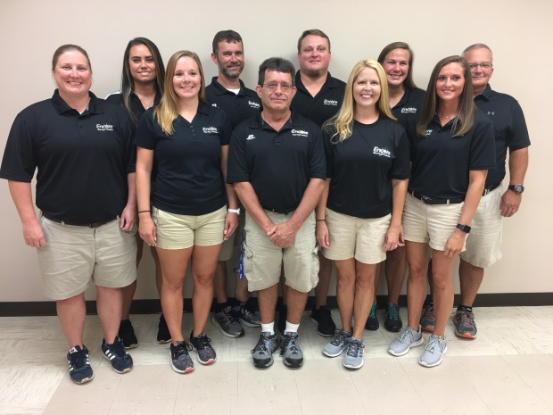 Cullman Staff ATC March 2019