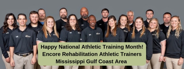 National Athletic Training Month MS Gulf Coast ATs.jpg