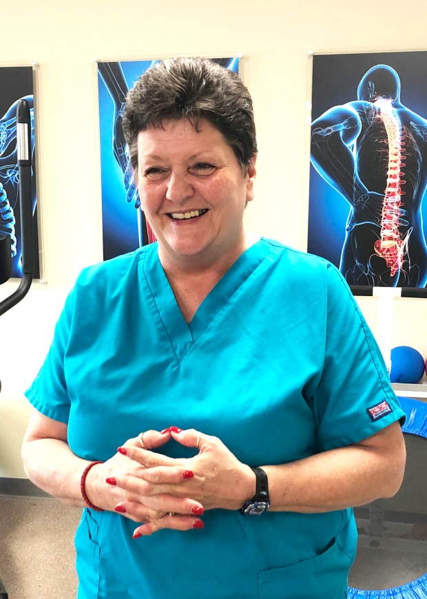 Patient Pamela Burgett recommends Encore Rehabilitation-Columbiana for Physical Therapy #EncoreRehab