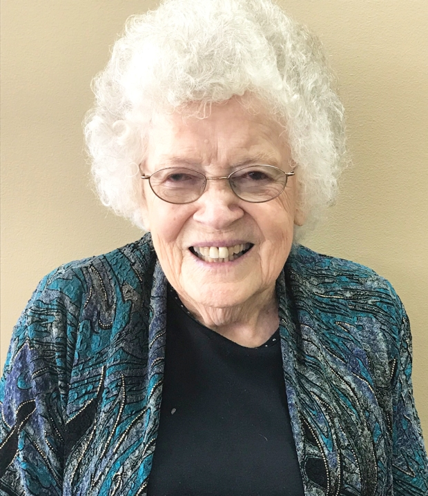 Vesta Mims is Patient of the Month for Encore Rehabilitation-Clanton #EncoreRehab