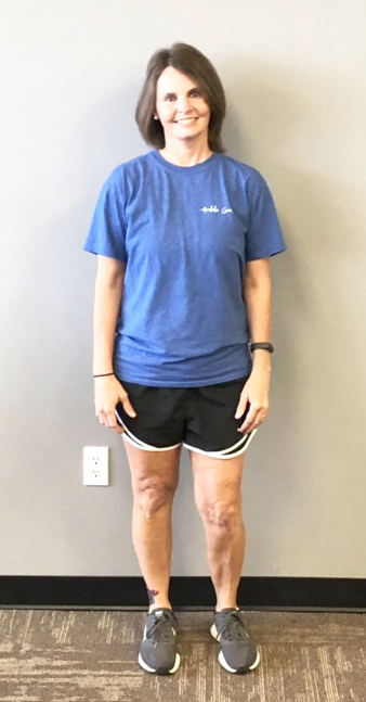 Stacie Kimberly is Patient of the Month for Encore Rehabilitation-Fayette #EncoreRehab