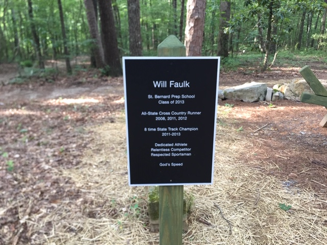 Will Faulk Memorial Photo 5 Cullman