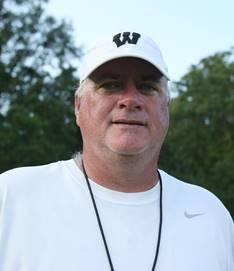 David McKinney, Winfield High School
