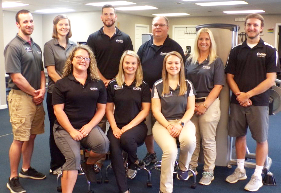 Moulton Staff Photo August 2019 Revised