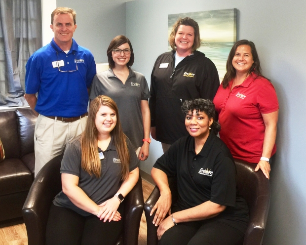 Encore Rehabilitation-Pike Road is ready to meet all your Physical Therapy needs!