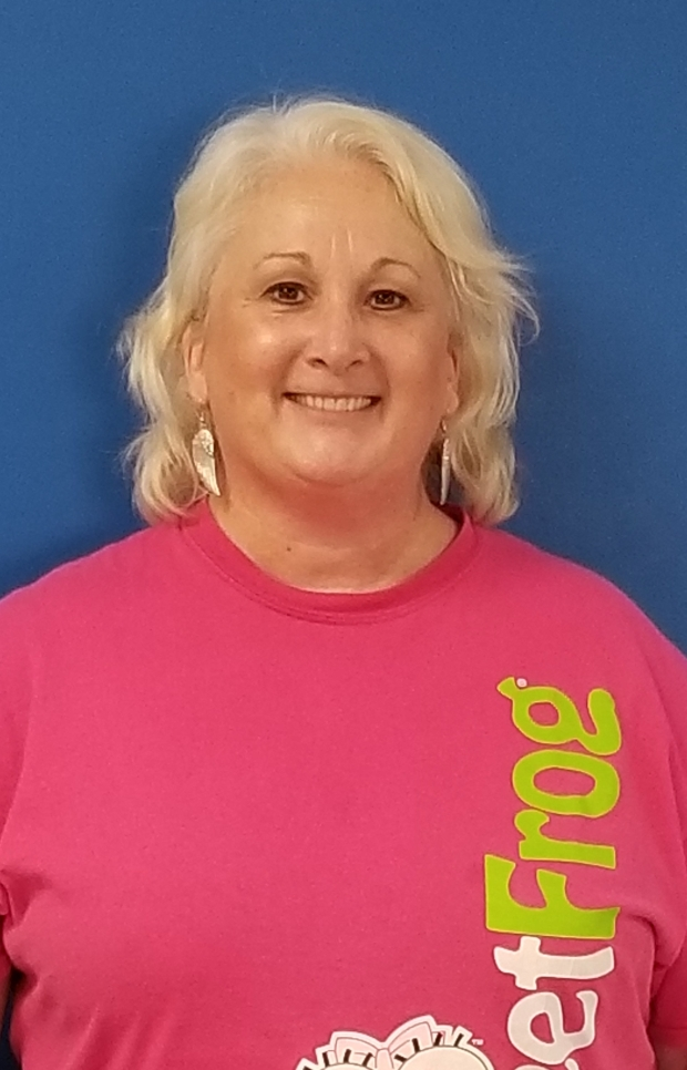 Amy Nelson is Back on her feet following a total knee replacement and working with Encore Rehabilitation-Columbiana #EncoreRehab