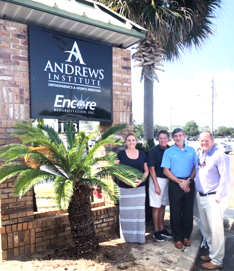Encore Rehabilitation-Fort Walton Beach is now open and accepting new patients! We LOVE to see you move! #EncoreRehab
