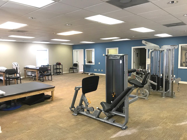 Encore Rehabilitation-Fayetteville, TN offers high-quality Physical Therapy in a modern, new, facility. #weLOVEtoseeyoumove