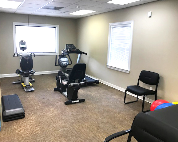 You'll feel welcome at Encore Rehabilitation-Fayetteville! Choose Encore for all your Physical Therapy needs! #EncoreRehab