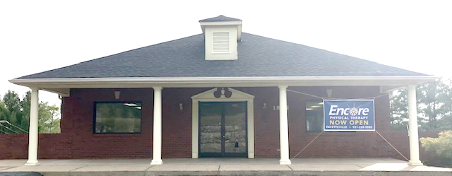 Encore Rehabilitation-Fayetteville, TN is now open and accepting new patients! #EncoreRehab
