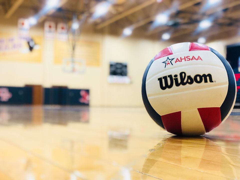 2019 AHSAA Volleyball Area Tournament Results