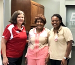 Nancy Foster is Patient of the Month for Encore Rehabilitation-Decatur #EncoreRehab