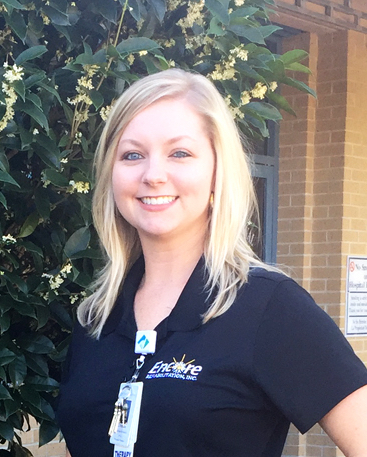 Meet Chelsea Williams, LPTA, CMLDT