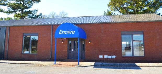 #EncoreRehab Moulton is ready to help you at their new location on Court Street in Moulton!