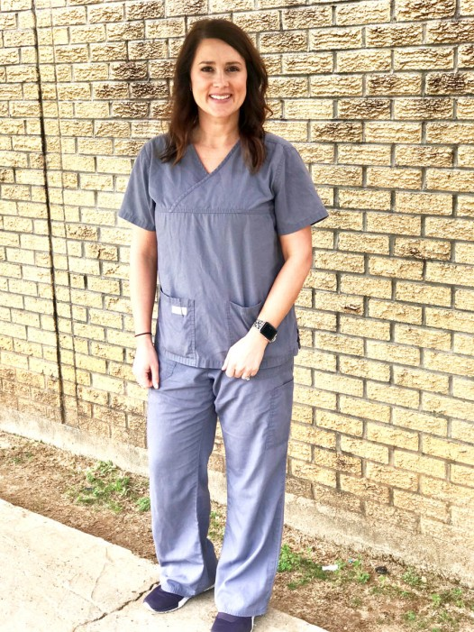 Whitney Walker is an Occupational Therapist at #EncoreRehab at Stone County Hospital Outpatient Rehab Clinic