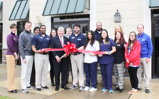 #EncoreRehab Opelika Open House and Ribbon Cutting March 4, 2020